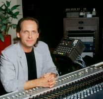 Jeff Silverman - Circa 1989
