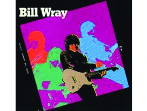 Bill Wray