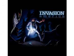 Invasion America