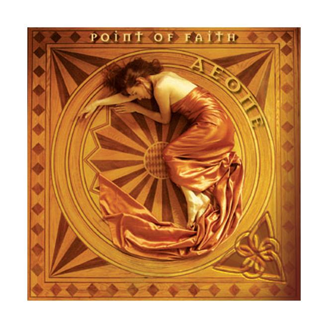 Aeone - Point of Faith