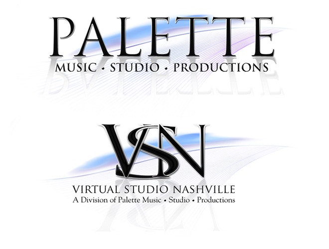 Palette-VSN Logos