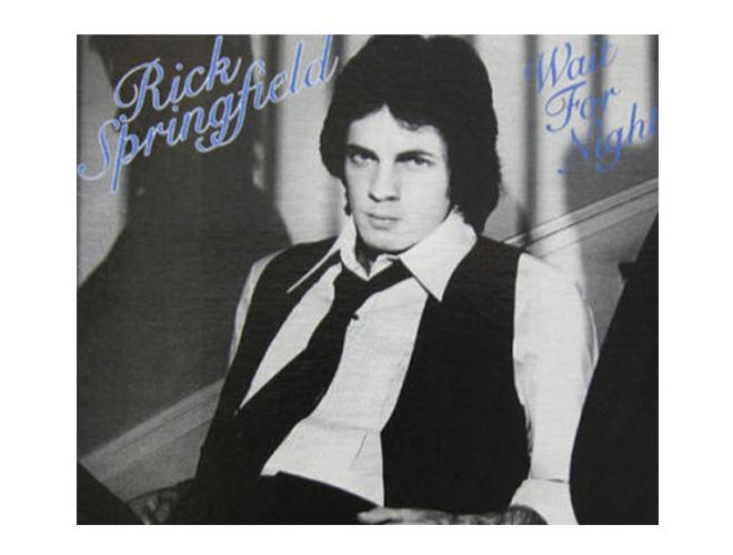 Rick Springfield - Wait for Night