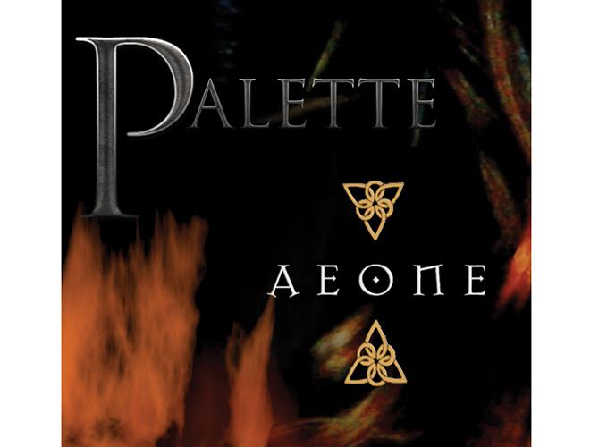 Palette-Aeone