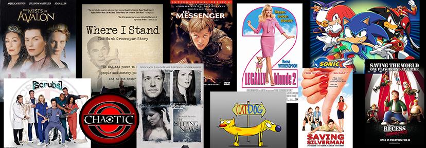 Jeff Silverman - Film & TV Credits