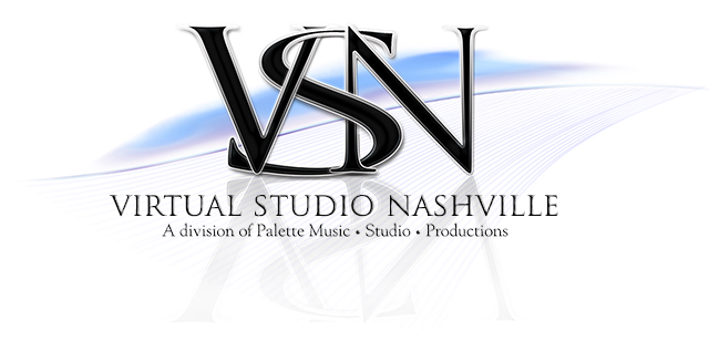 Virtual Studio Nashville