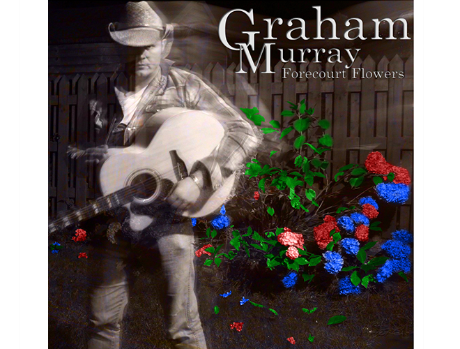 Graham Murray - Forecourt Flowers