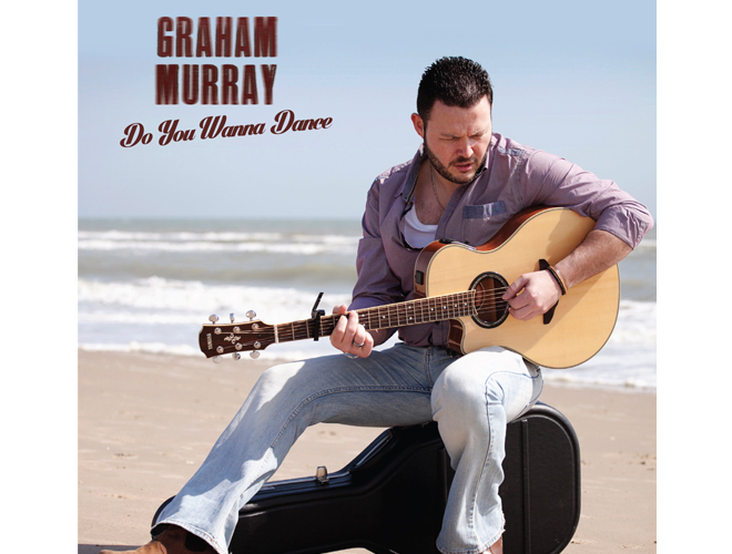 Graham Murray - Dance