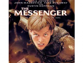Messenger: The Story of Joan of Arc