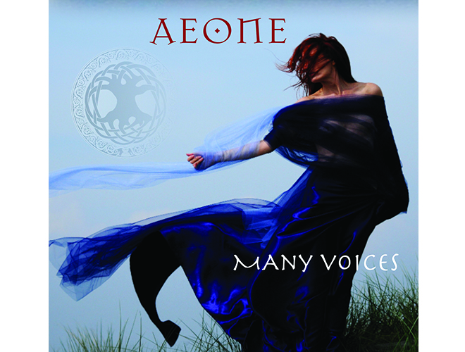Aeone - Many Voices