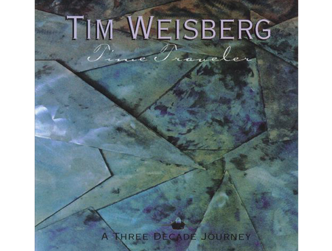 Tim Weisberg - Time Traveler