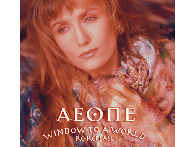 Aeone: Window To A World- Music Productions