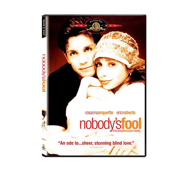 Stay - Nobody's Fool Soundtrack