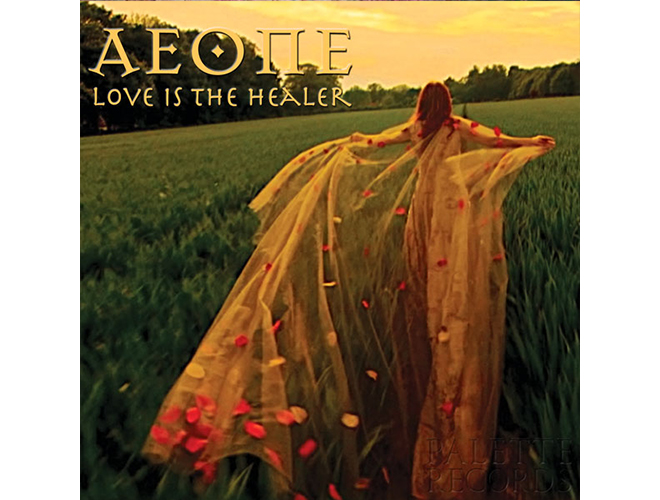 Aeone - Love Is The Healer  - Music Productions